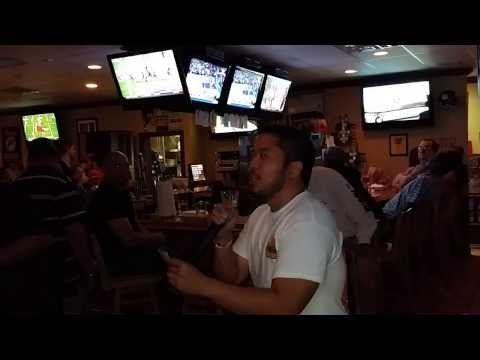 JTs Karaoke Night 11 16   Byron