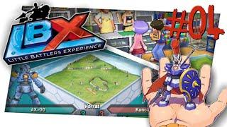 Kostenloses Upgrade - LBX / Little Battlers Experience - #04