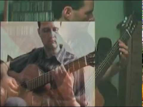 TOGETHER WE WILL LIVE FOREVER (guitar)