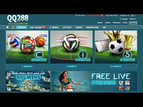 3 Sportsbook Odds Terbaik - QQ288.com | Situs Judi | Situs Bola