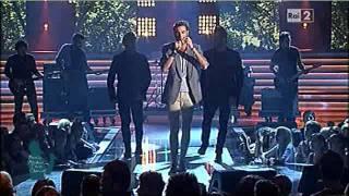 "29.9.11-MARCO MENGONI@STAR ACADEMY: ""Solo(vuelta al ruedo)""   2/2"