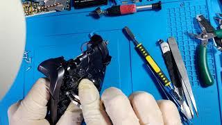 엑스박스 엘리트2세대패드 컨트롤러 LB RB쏠림 끈적임…