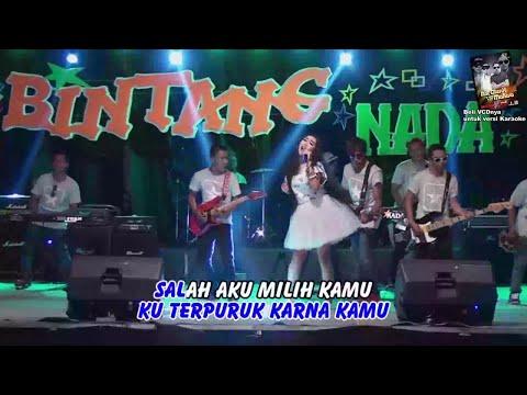 WULAN VIANO - BENCI KAMU - Bintang Nada Music [Official Video]