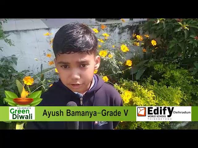 dipawali wish students6
