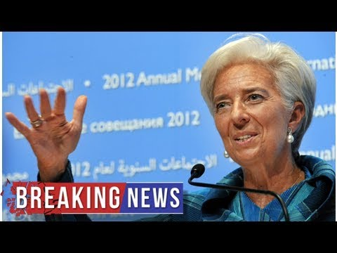 IMF's Lagarde says cooperation needed to keep crypto-assets safe | by News People Today