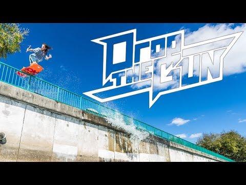 Shredtown: Drop the Gun - Official Trailer - Andrew Adams, Chris Abadie, Davis Griffin