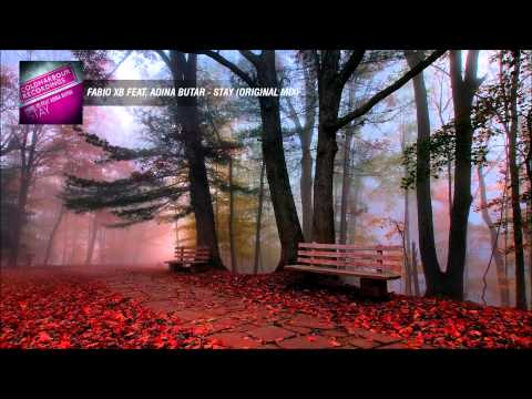 Fabio XB feat. Adina Butar - Stay (Original Mix) +LYRICS