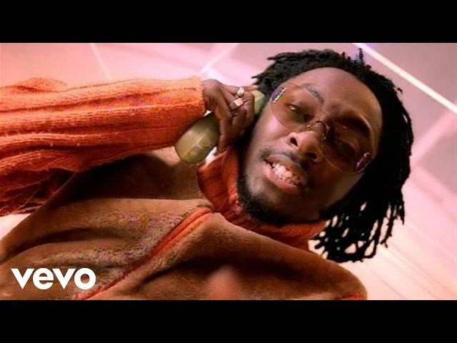 The Black Eyed Peas - Request Line ft. Macy Gray (Official Music Video)