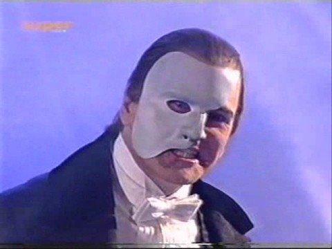 Das Phantom der Oper Col Thomas & Dale Tracy