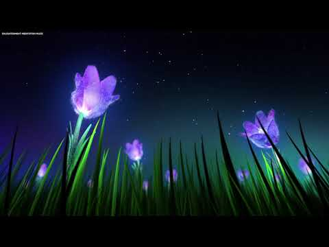 Relaxing Sleep Music with Soft Crickets \u0026 Nature Sounds • Piano Sleeping Music to Fall Asleep to