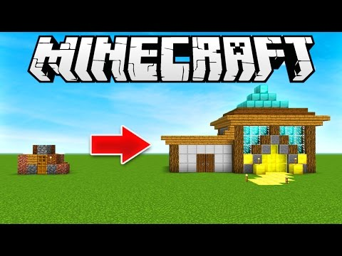 From NOOB to PRO in Minecraft!