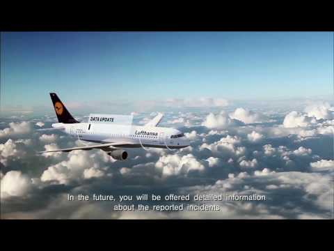 Lufthansa Develops Digital Data Aircraft Fleet Solutions - Unravel Travel TV