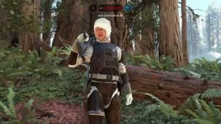 Download Video (PAT와MAT) PS4스타워즈 배틀프론트 제국군영웅
