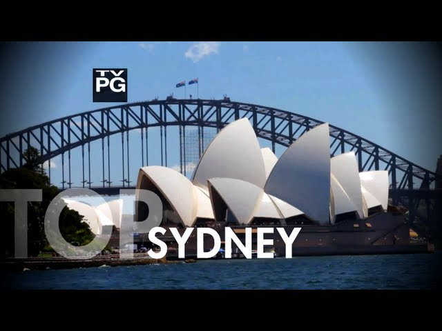 Next Stop - Next Stop: Sydney, Australia | Next Stop Travel TV Series Episode #025 Travel Video
