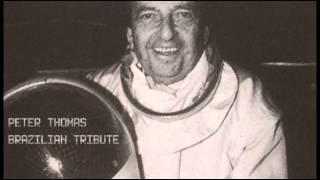 Peter Thomas - Orion Brazil (Paulo Beto Tribute)