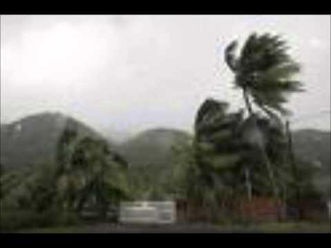 le passage des cyclones calogero karaoke chante