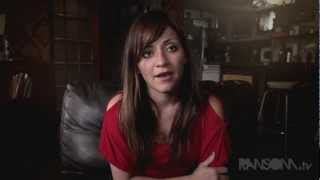 lacey sturm ransom note