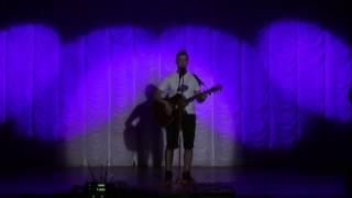 Зарипов Руслан - Там высоко (Cover Ария под гитару)