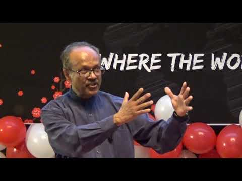 Connecting with Cultural Strangers, Individually!  | Mohammed Ahmed | TEDxIUJ