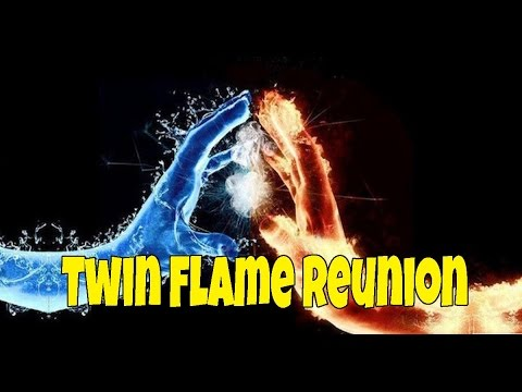 Twin Flame Reunion : Signs and Stages