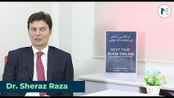 Top Plastic & Cosmetic Surgeon - Dr Sheraz Raza Talks About Plastic, Cosmetic & Liposuction Surgery