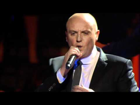 Night of the Proms Deutschland 2009:Heaven 17: Let me Go.