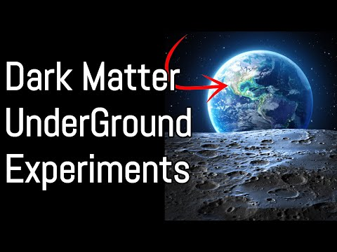 NEWS: Dark Matter Hunt Yields Unexplained Signal || Science And Technology