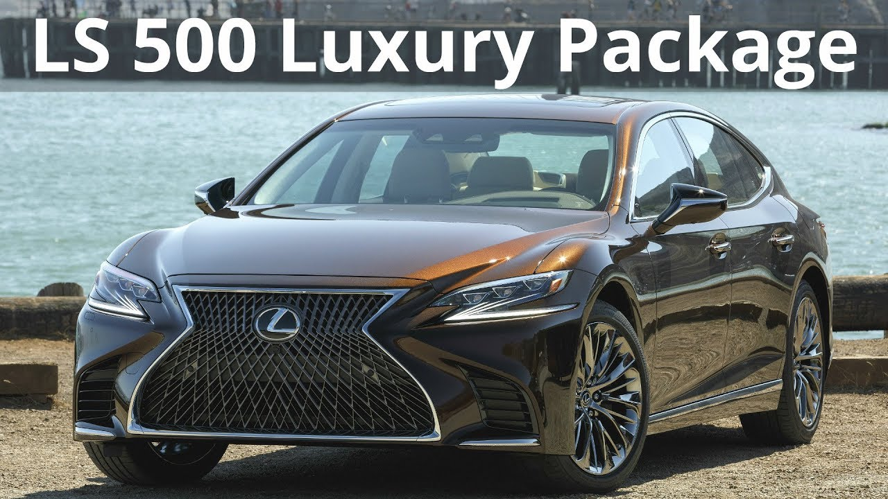 2018 lexus awd. perfect 2018 2018 lexus ls 500 awd luxury package  longer wider and more exciting inside lexus awd