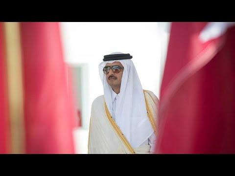 أمير قطر يتغيب عن القمة الخليجية بالرياض ويوفد وزير دولة للمشاركة  - نشر قبل 2 ساعة