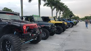 Super Jeep Meet