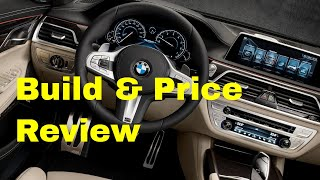 2019 BMW X6 xDrive35i w/M Sport and Executive Packages - Build & Price Review: Features, Specs
