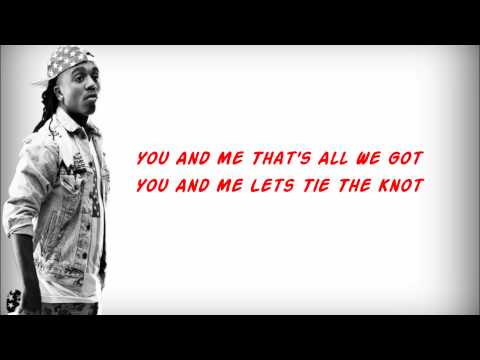 Jacquees - Dream Girl (Lyrics) HD/HQ