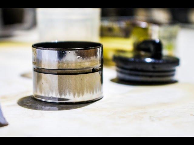 Разбор, чистка и ремонт гидрокомпенсаторов
