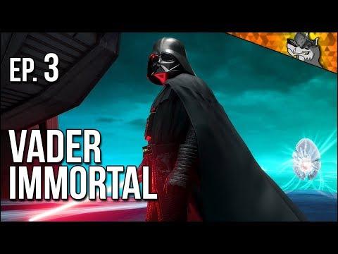 Vader Immortal | Ep. 3 | The FINAL Battle Against Darth VADER