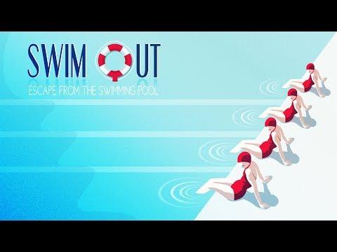 Swim Out   INDUROK THE FAILURE MAN  