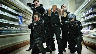 Nostalgia Critic Editorial - What You Never Knew About Hot Fuzz (rus sub)