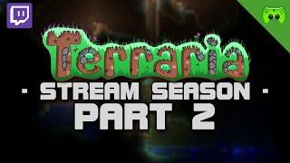 TERRARIA 1.3 # 2 - Gefährliches Auf und Ab «» Let