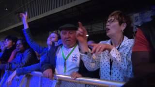Massilia Sound System 51ème congrés CGT