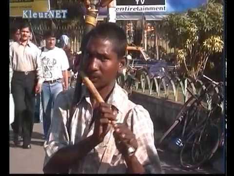 reis door india met Hans Plomp uitz. 14 mei 2001