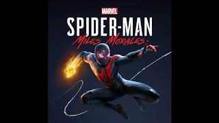 Jaden - On My Own (feat. Kid Cudi) | Marvel's Spider-Man: Miles Morales OST