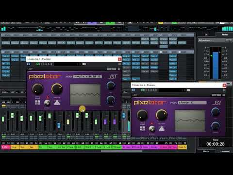 Spicing Up Arturia ARP 2600V with Fabfilter Volcano & Auto Pan