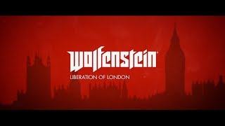 Wolfenstein: Live Action Trailer HD