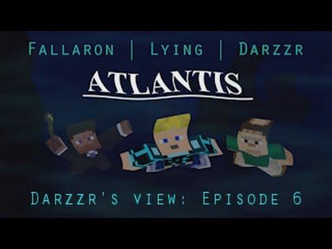 Atlantis with Fallaron and Lying - Ep 6 - Hello MI6!