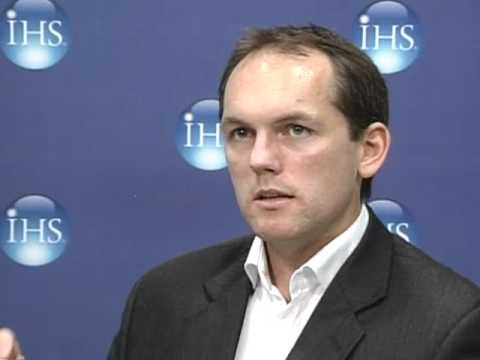 IHS Janes: West African Piracy in Focus