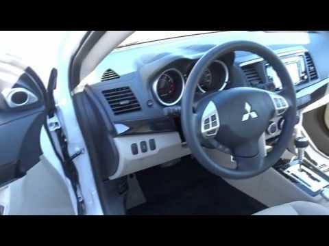 2016 Mitsubishi Lancer 205195   Lagrange GA. Parkway Mitsubishi