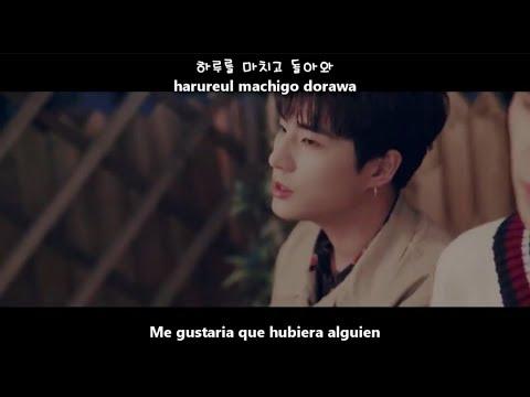 DAY6 - ALL ALONE (혼자야) MV [Sub Español + Hangul + Rom] HD