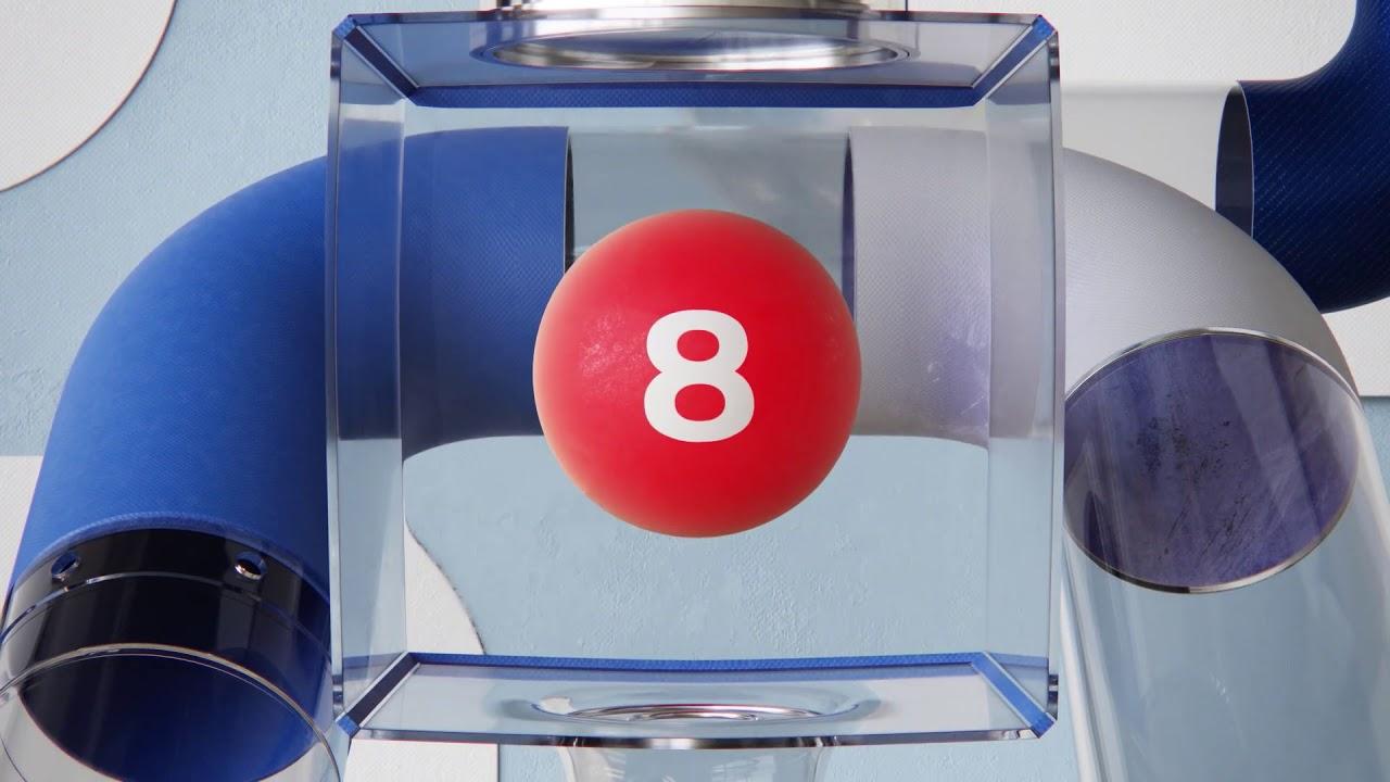 6-49 Lotto