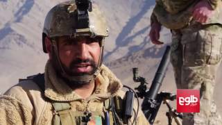 Special Forces Undergo Intense Training To Combat Insurgents