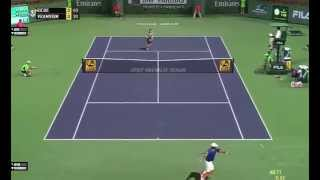 Tennis Elbow 2013 ITST Mod 1.17 Indian Wells 2015 Final Wawrinka vs. Tsonga