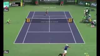 Tennis Elbow 2013 ITST Mod 1.17 Indian Wells 2015 Final Wawrinka vs. Tsonga